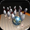 Galaxy Bowling 3D Lite logo