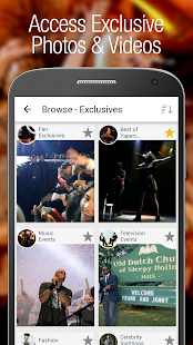 Yapert is for Fans - screenshot thumbnail