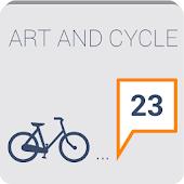 art&cycle