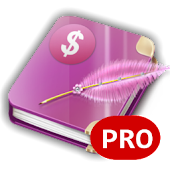 Days Money Book Pro