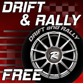 Drift and Rally Free