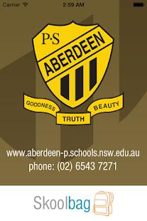 Aberdeen Public School - screenshot thumbnail