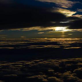 by Gayle M McDermott - Landscapes Sunsets & Sunrises (  )