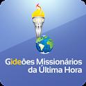 Gideões Missionários da Última icon