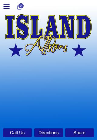 Island All-Stars
