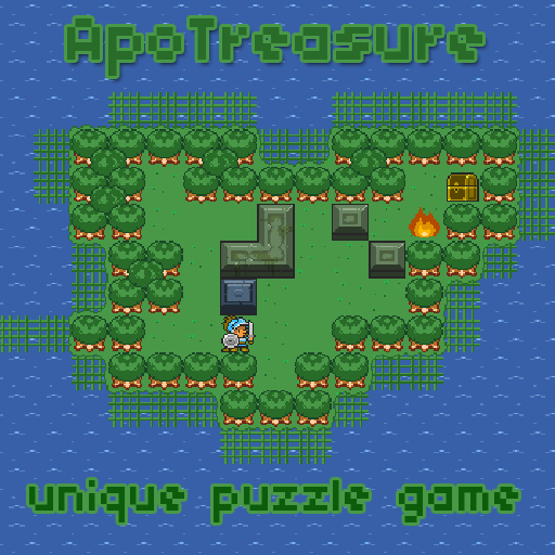 ApoTreasure 休閒 App LOGO-APP試玩