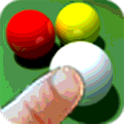 FingerBilliards Pro icon