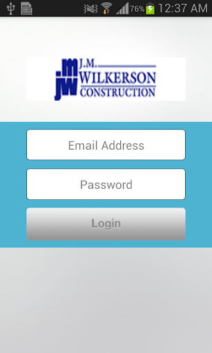 JM Wilkerson Safety App