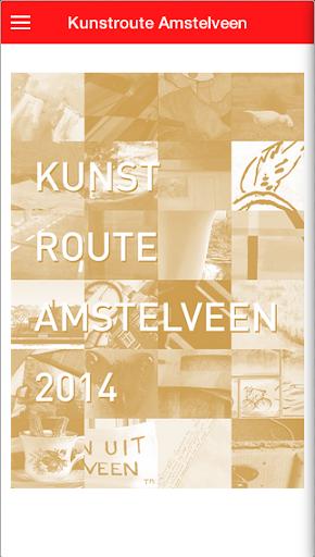 Kunstroute Amstelveen