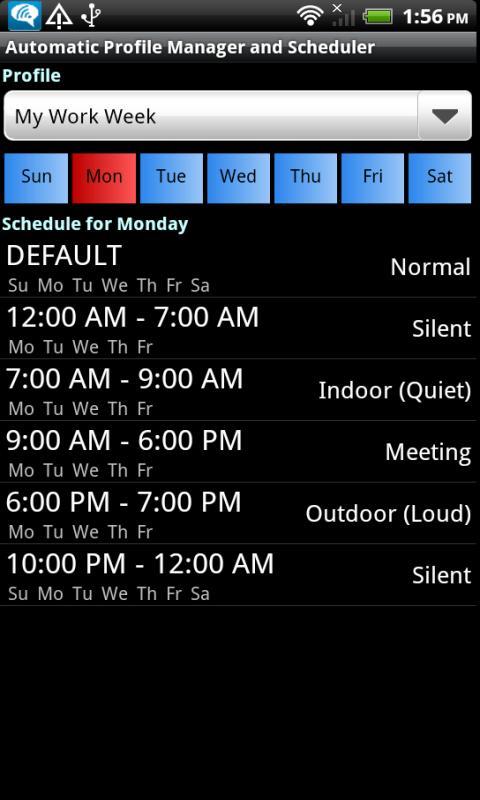 Smart Ring PRO- screenshot