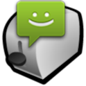SMSToaster – Notification logo