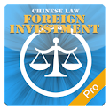 Foreign Investment Law icon