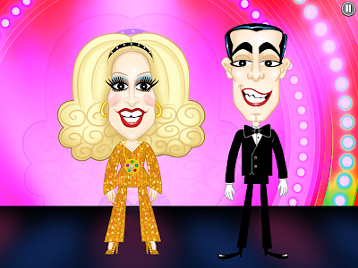 Jinkx Throughout Time v1.0.1
