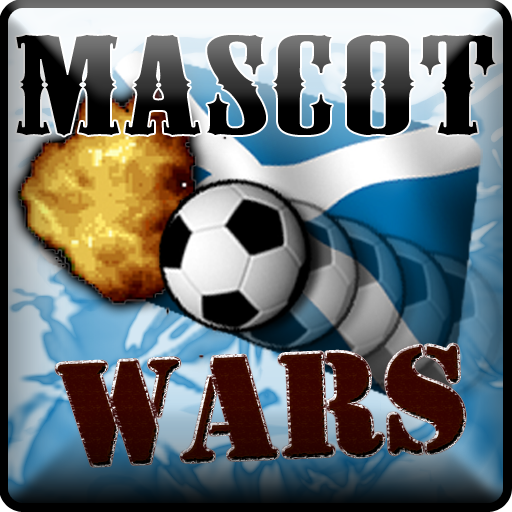 Mascot Wars Celtic Warfare 街機 App LOGO-APP試玩