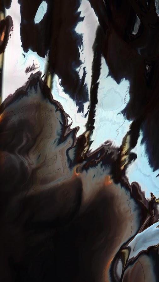 A Reflective Organism- screenshot