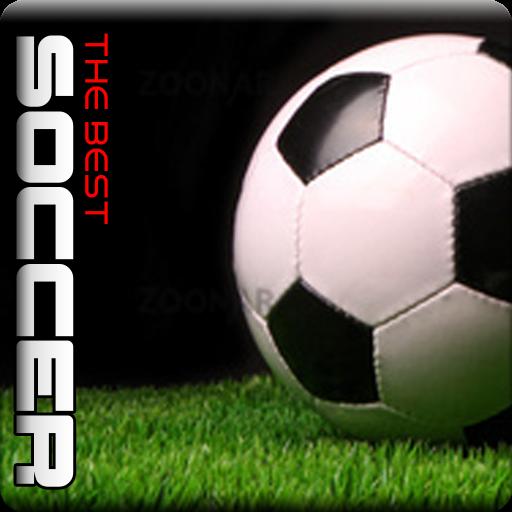 世界足球遊戲 體育競技 App LOGO-硬是要APP