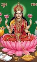 Screenshot of Lakshmi Wallpapers