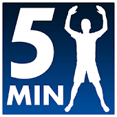 5 Minute Workout Daily