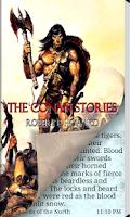 Screenshot of The Conan Stories