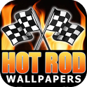 Hot Rod HD Wallpapers icon