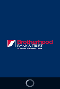 Brotherhood Mobile Banking - screenshot thumbnail