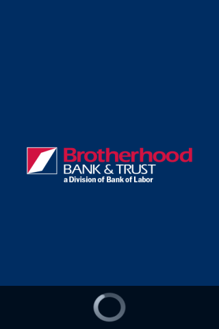 Brotherhood Mobile Banking - screenshot