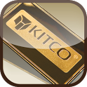 Gold Live! Widget icon
