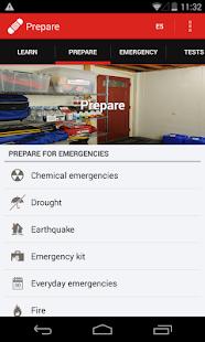 First Aid - American Red Cross - screenshot thumbnail