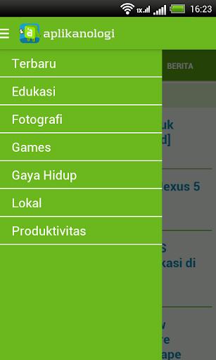 【免費新聞App】Aplikanologi-APP點子