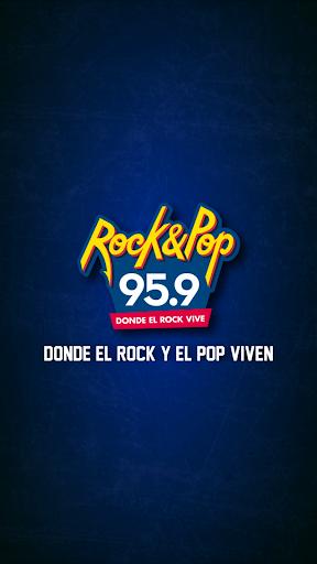 Radio Rock Pop