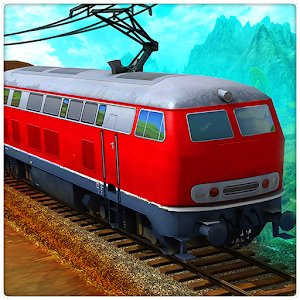 Train Simulator 3D for PC and MAC