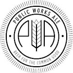 Logo of Public Works Knucklebuster IPA