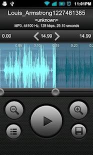 【免費商業App】音乐编辑器-APP點子