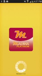 Madina Platinum v1.4.2