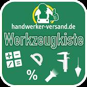 Toolbox handwerker-versand
