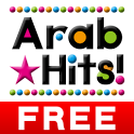 Arab Hits! (Free) icon