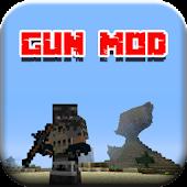 Gun Mod PE