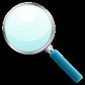 MagnifyingGlassDesire logo