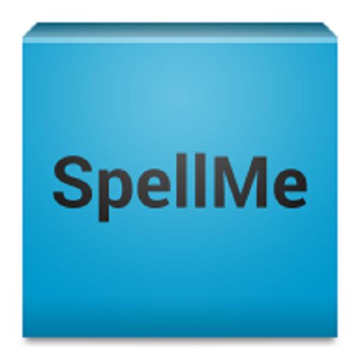 SpellMe English Spelling Test LOGO-APP點子