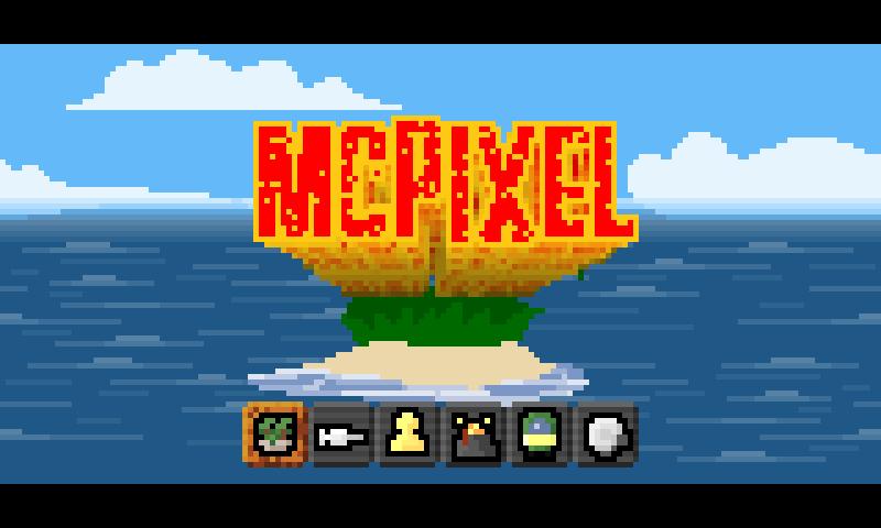 McPixel 1.1.3