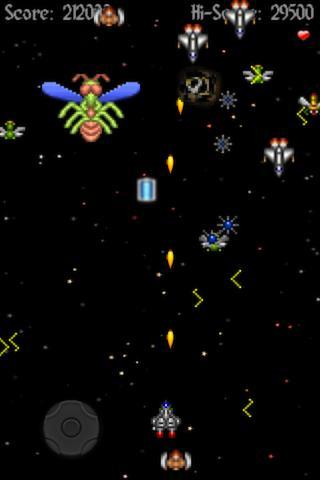 quasar gaming android