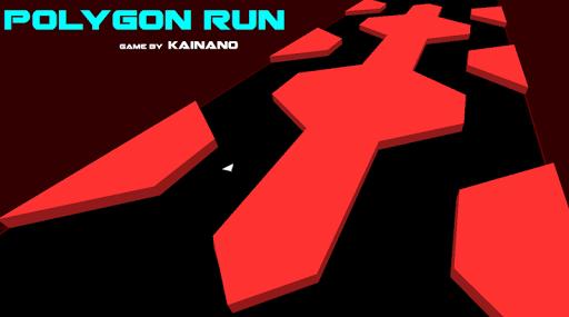 Polygon Run
