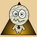 Trapped Mummy Free icon