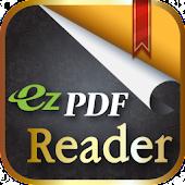 ezPDF Reader G-Drive Plugin