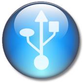EZ USB Tether