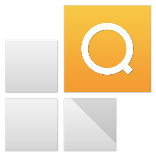 Quad Drawer, quick app drawer file APK Free for PC, smart TV Download