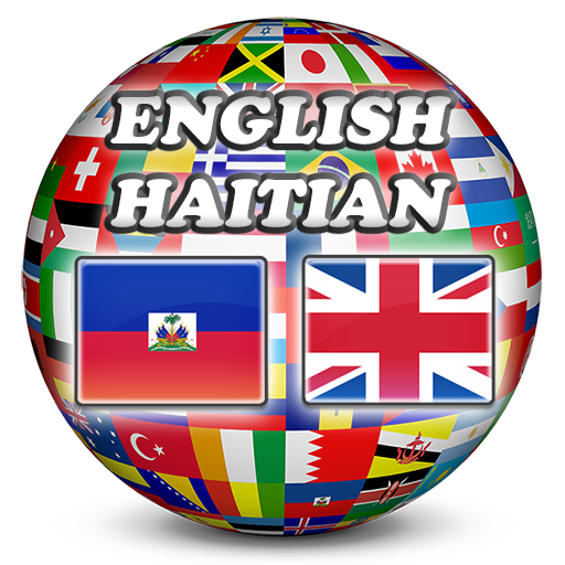 English Haitian Dictionary