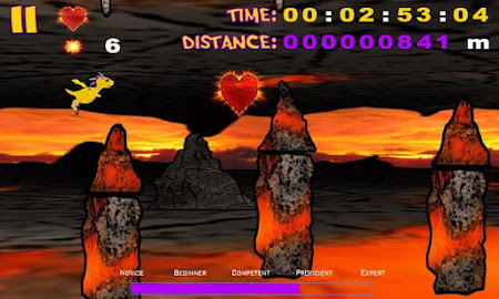 Flappy Dragon Free 1.1 screenshot 21503
