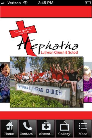 Hepthatha Lutheran School