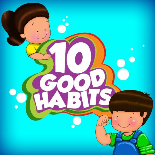 10 Good Habits